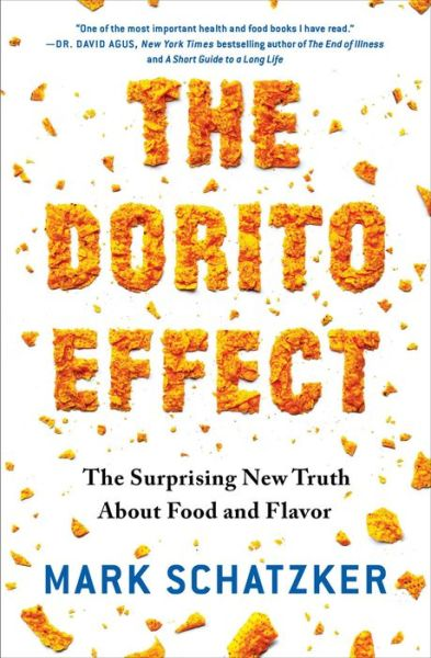 The Surprising New Truth About Food and Flavor