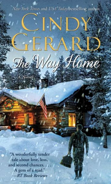 The Way Home (One-Eyed Jacks Series #2)