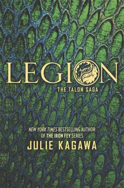 Legion (Talon Saga Series #4)