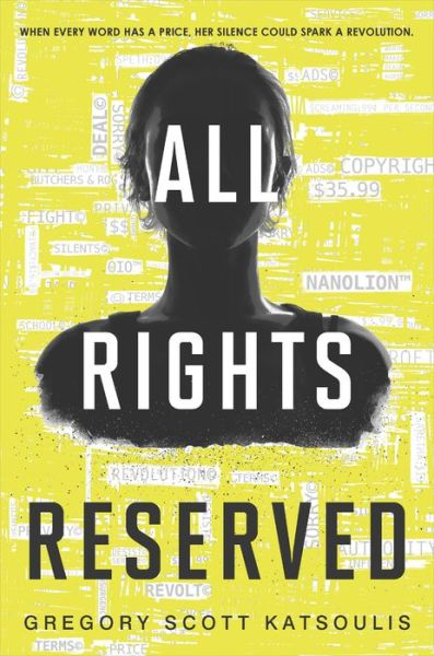 All Rights Reserved (Word$ Series #1)