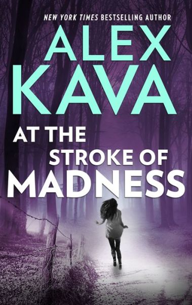 At the Stroke of Madness (Maggie O'Dell Series #4)