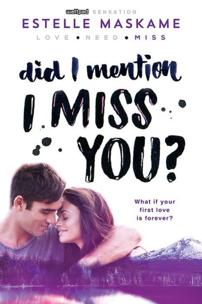 Did I Mention I Miss You? (Did I Mention I Love You (DIMILY) Series #3)