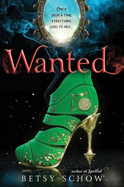 Wanted (Storymakers Series #2)