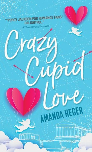Crazy Cupid Love