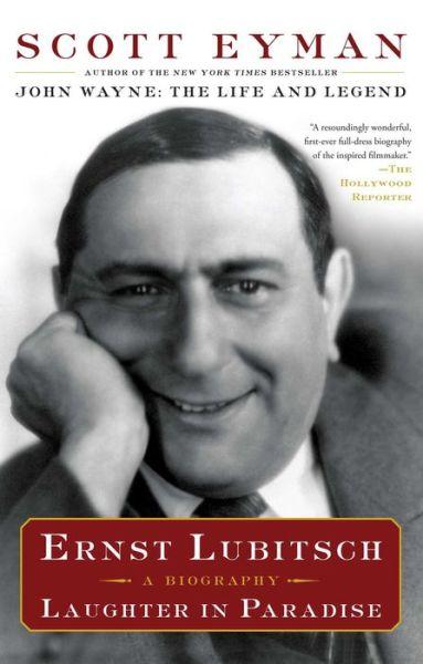 Ernst Lubitsch: Laughter in Paradise