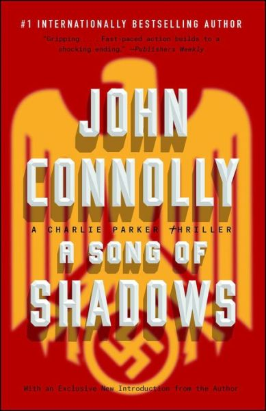 A Song of Shadows (Charlie Parker Series #13)