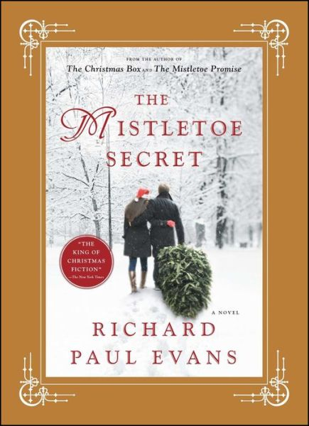 The Mistletoe Secret: A Novel