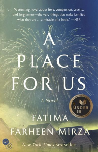 A Place for Us: A Novel