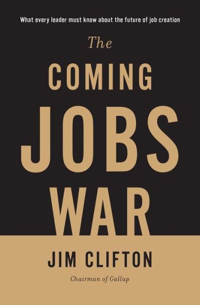 Business innovation bn readouts the coming jobs war fandeluxe Images