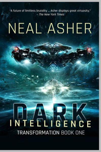 Dark Intelligence (Transformation Series #1)