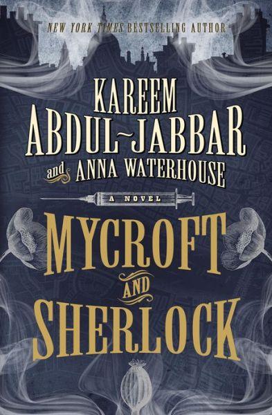 Mycroft and Sherlock