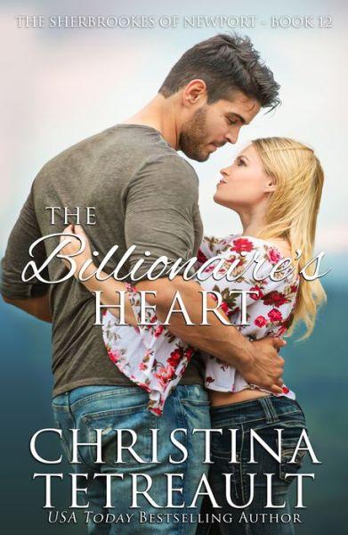 The Billionaire's Heart (Sherbrookes of Newport Series #12)