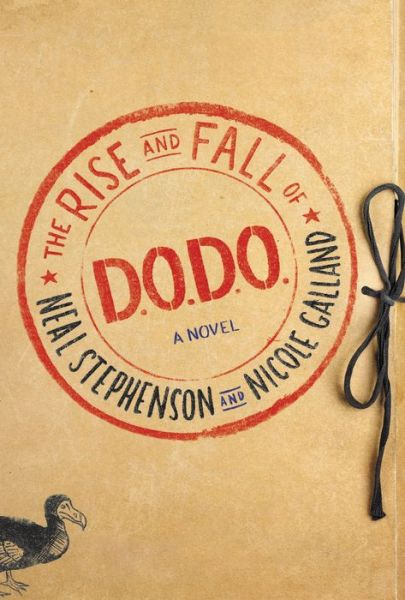 The Rise and Fall of D.O.D.O.
