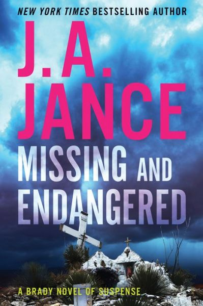 Missing and Endangered (Joanna Brady Series #19)