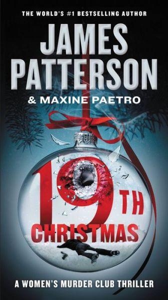 The 19th Christmas (Women's Murder Club Series #19)