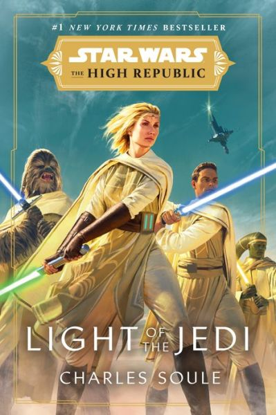 Light of the Jedi (Star Wars: The High Republic)