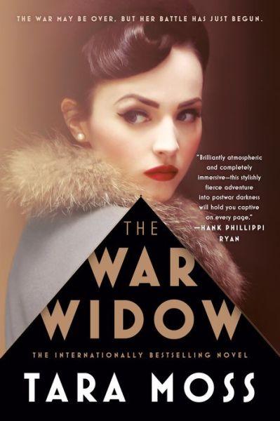 The War Widow