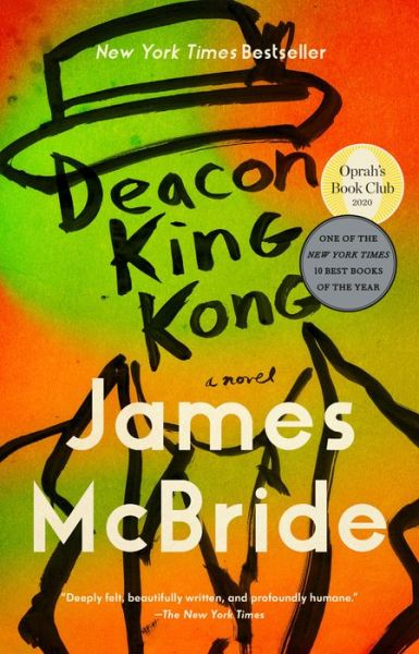 Deacon King Kong (Oprah's Book Club)