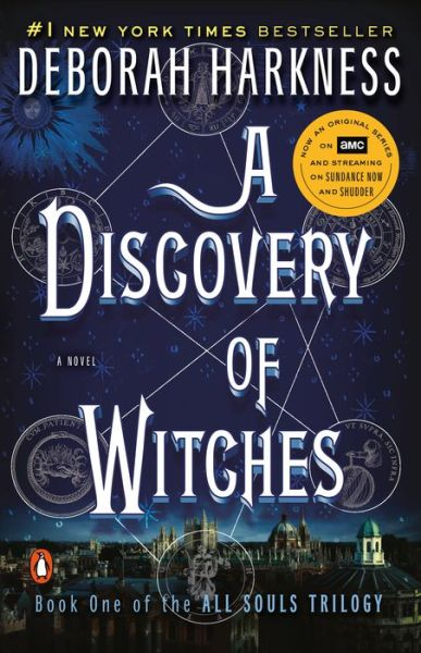 A Discovery of Witches (All Souls Series #1)