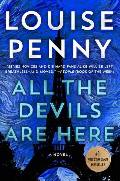 All the Devils Are Here (Chief Inspector Gamache Series #16)