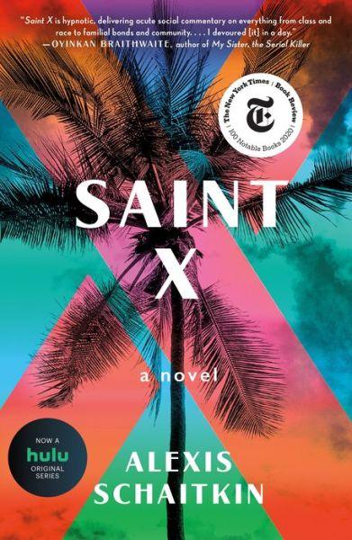 Saint X: A Novel