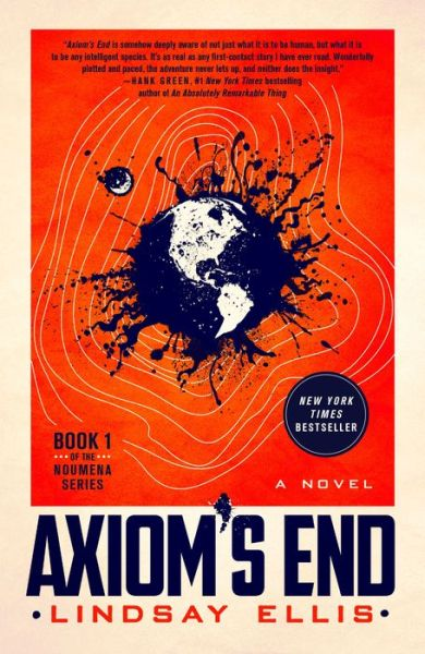 Axiom's End: A Novel