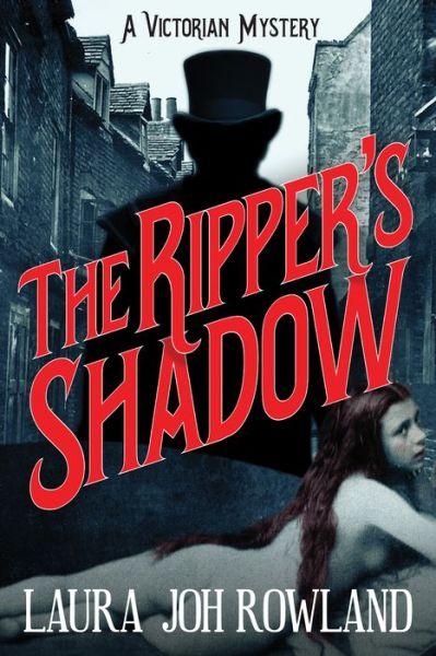 The Ripper's Shadow (Sarah Bain Series #1)
